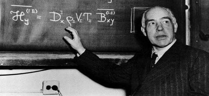 Niels Bohr indfoedsretsproeven 2021