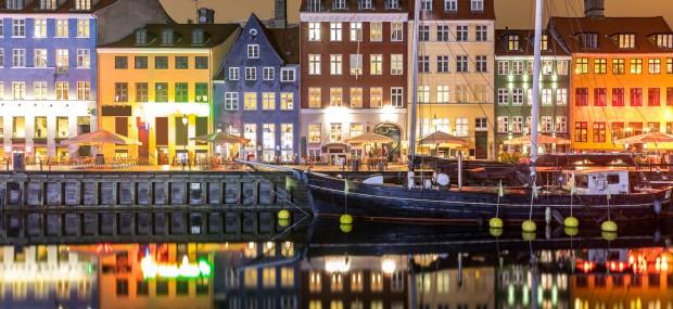 I 1807 Blev København Bombarderet
